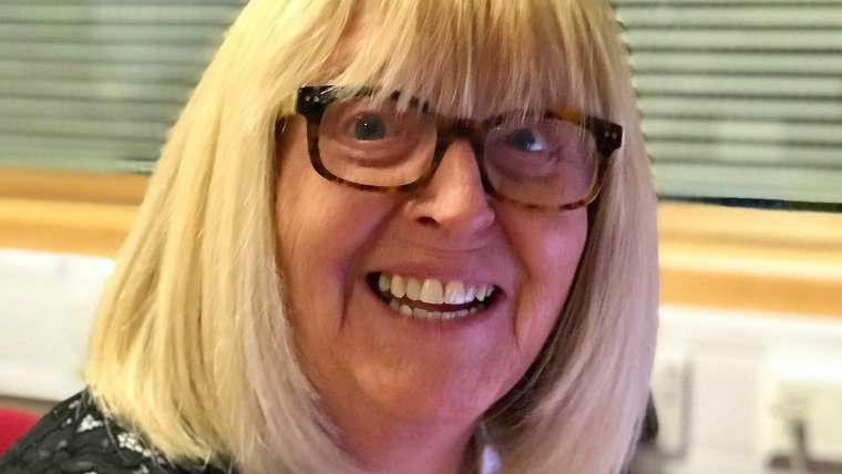 Joan Lonsdale