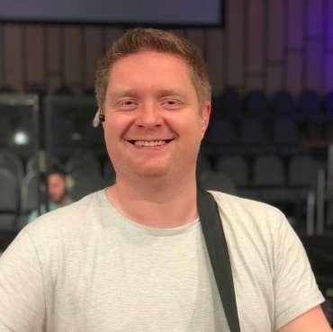 Peter Comfort