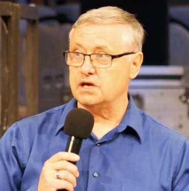 Alan Stephens